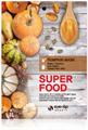eyeNlip Super Food Méregtelenítő és Ödéma Csökkentő Maszk