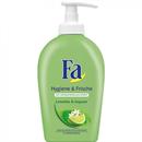 Fa Gyömbér-Lime Antibakteriális Folyékony Szappan