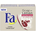 Fa Soap & Lotion Pomegranate Szappan