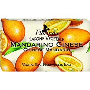 Florinda Szappan Trópusi Gyümölcsök - Kínai Mandarin