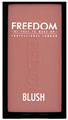 Freedom Makeup Professional Pro Blush Pirosító