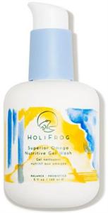 HoliFrog Superior Omega Tápláló Arctisztító Gél