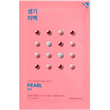 Holika Holika Pure Essence Mask Sheet - Pearl