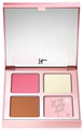 IT Cosmetics Your Je Ne Sais Quoi Complexion Perfection Face Palette