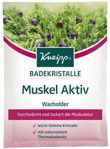 Kneipp Fürdőkristály Muskel Aktiv