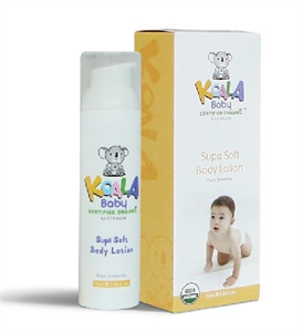 Koala Baby Supa Soft Body Lotion