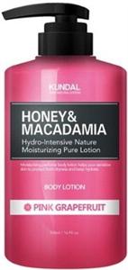 Kundal Honey&Macadamia Pink Grapefruit Body Lotion