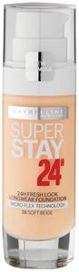Maybelline Superstay 24H Alapozó SPF19