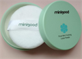 Minigood Floral Mint Finishing Loose Powder