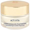 Monteil Acti-Vita Enriched Eye Creme