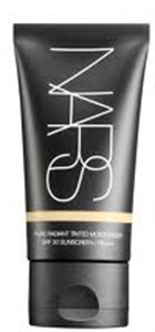 NARS Pure Radiant Tinted Moisturizer SPF30