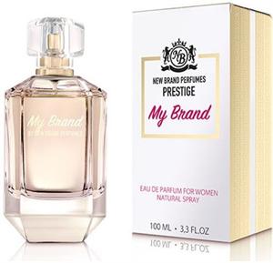 New Brand Prestige My Brand Women EDP