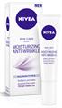 Nivea Eye Care Moisturizing Anti-Wrinkle Ránctalanító Szemkörnyékápoló