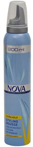 Nova Salon Tested Styling Hajhab