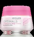 Oriflame Optimals Oxygen Boost Oxigénes Nappali Krém Száraz/Érzékeny Bőrre