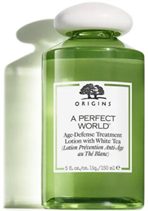 Origins A Perfect World Age-Defense Treatment Lotion