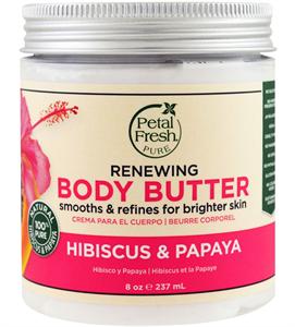 Petal Fresh Pure Renewing Body Butter