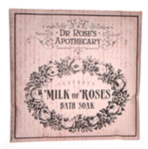 Rose And Co. Milk Of Rose Fürdősó