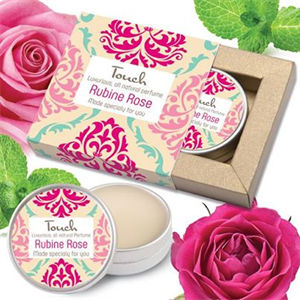Touch Rubine Rose