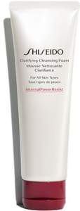 Shiseido Defend Clarifying Cleansing Foam