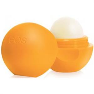eos Smooth Sphere Lip Balm - Medicated Tangerine