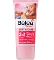 Balea Young Soft & Care 2in1 Intenzív Arcápoló Krém és Maszk