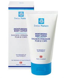 Swiss Nature Hidratáló Testápoló