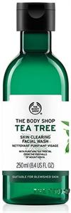 The Body Shop Teafaolajos Arctisztító
