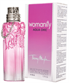 Thierry Mugler Womanity Aqua Chic EDT
