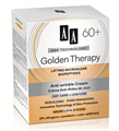 AA Age Technology 60+ Golden Therapy Nappali Arckrém UVA/UVB