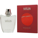Alain Delon Shogun EDT
