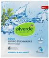Alverde Aqua Hydro Tuchmaske
