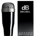 Azzaro Decibel Essence Of Rock