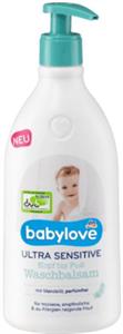 Babylove Ultra Sensitive Waschbalsam