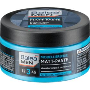Balea Men Styling Creme Matt Paste
