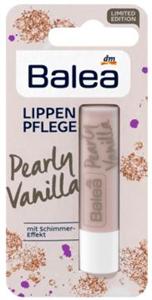 Balea Pearly Vanilla Ajakápoló