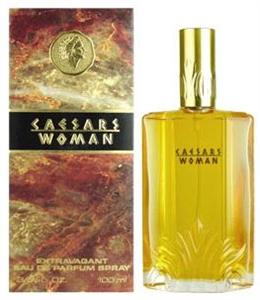Caesars Woman