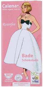 Calena Rózsatündér Fürdőcsokoládé