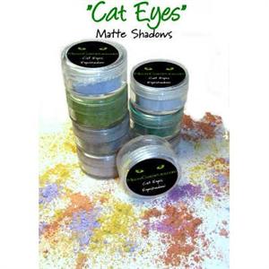 Meow Cosmetics Cat Eyes Eyeshadow