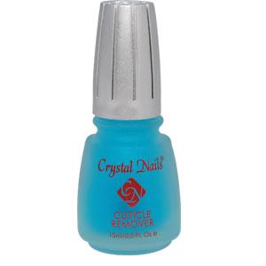 Crystal Nails Cuticle Remover Bőroldó
