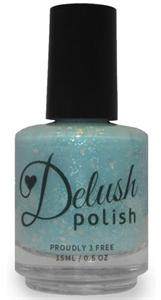 Delush Polish Nail Polish