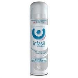 Infasil Deodorante Neutro Tripla Protezione