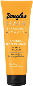 Douglas Hair Extremely Smooth Anti-Frizz Leave-In Cream