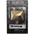 e.l.f. Cosmetics Geometric 6 Piece Eyeshadow Palette
