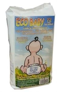Eco Baby Baba Törlőkendő