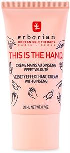 Erborian This Is The Hand Cream Kézkrém