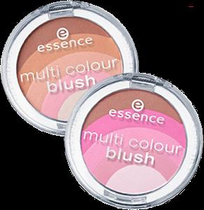Essence Multi Colour Pirosító