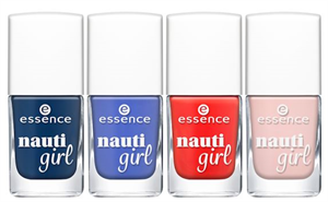 Essence Nauti Girl Nail Polish