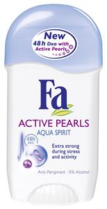 Fa Active Pearls Aqua Spirit Deo Stift