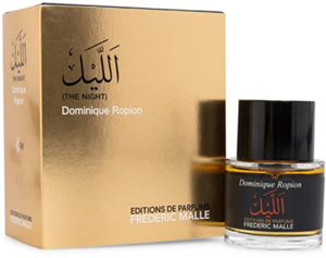 Frederic Malle:The Night
